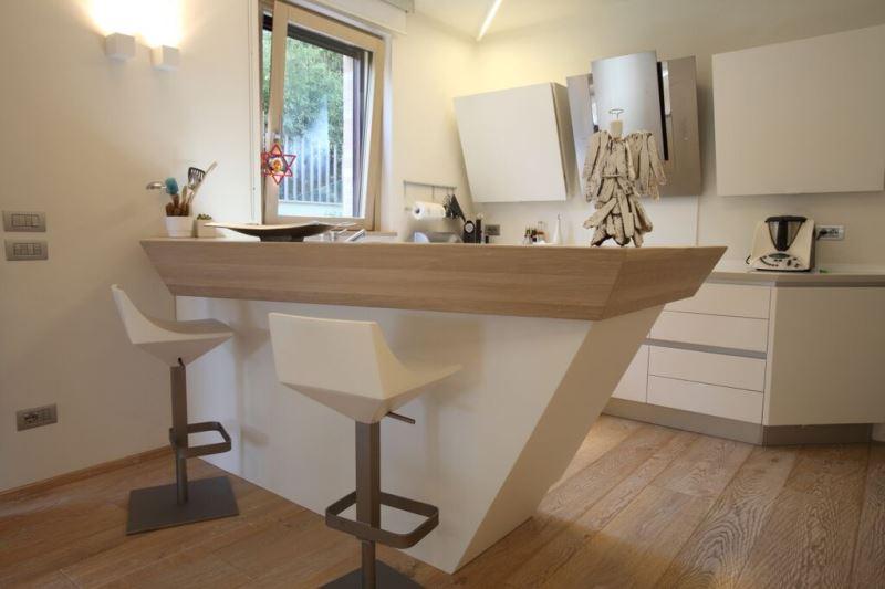 Scegliere una cucina: fattori da considerare e benefici della ...