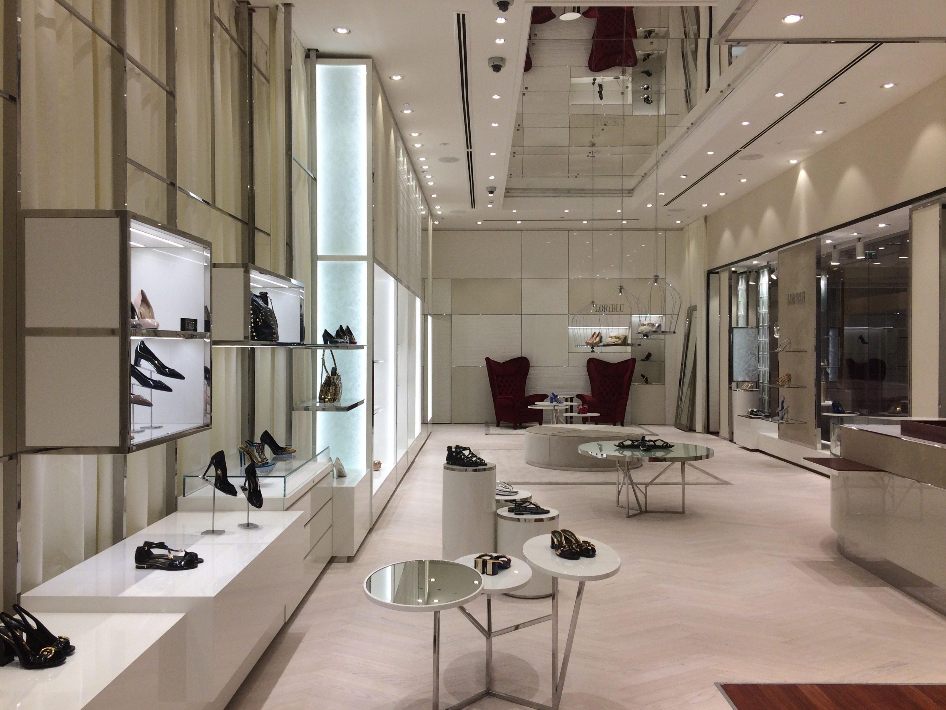 Lavorare In Qatar Architetto studio mapa architetti associati - falegnameria fratini